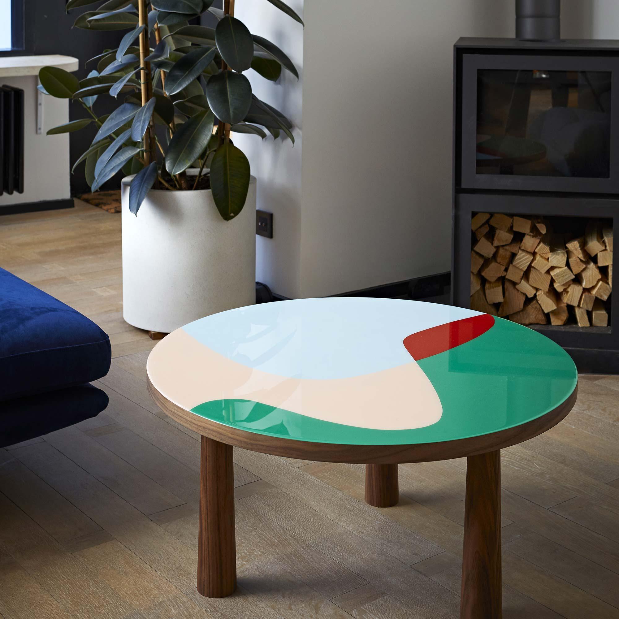 Alice Roux Décoratrice Designer Table Basse Tinoclo